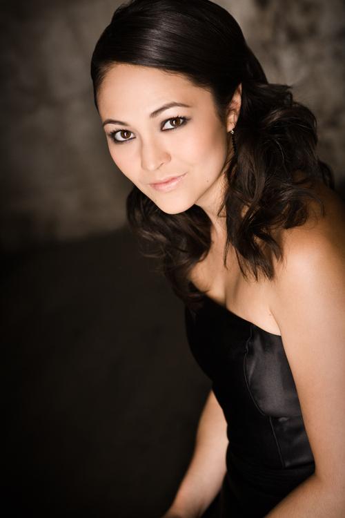 Debi Wong